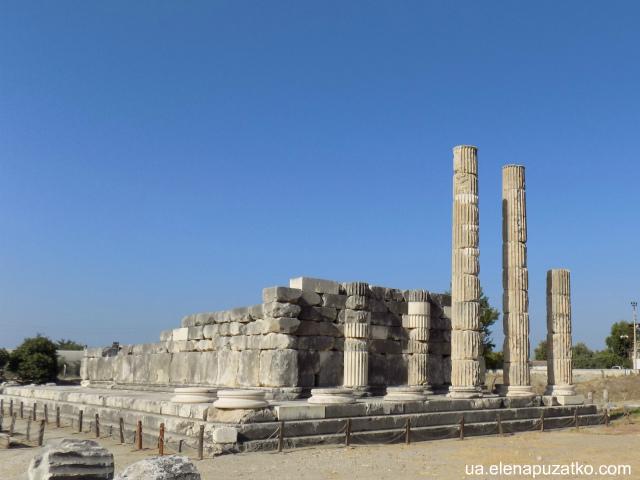 летоон храм лето фото 5