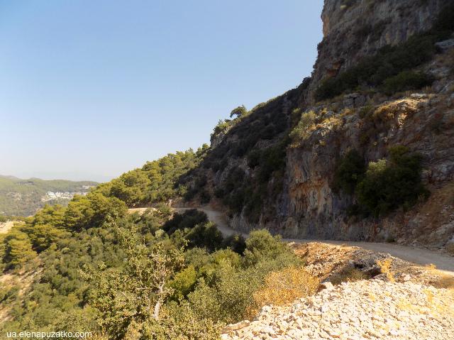 лікійська стежка туреччина фото 10
