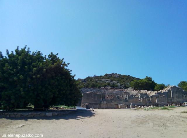 патара туреччина аничне місто фото 35