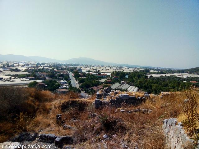 туреччина ксантос фото 22