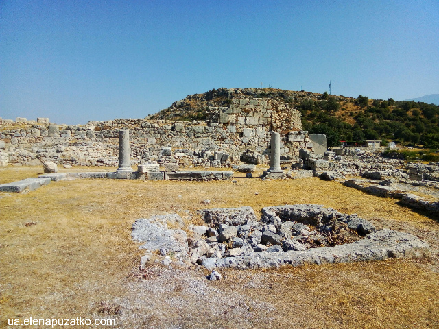 туреччина ксантос фото 23