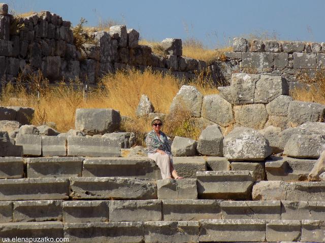 античне місто ксантос фото 35
