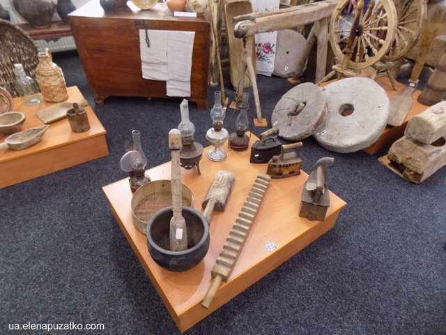миронівський краєзнавчий музей фото 11