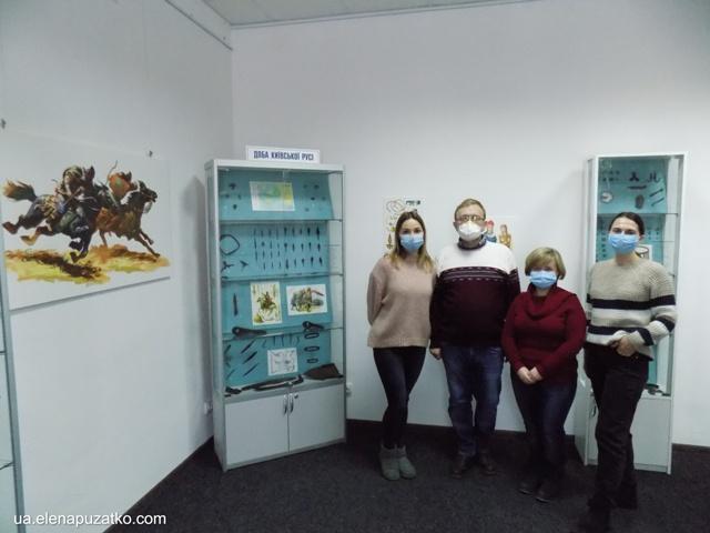 миронівський краєзнавчий музей фото 18