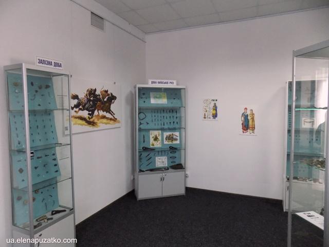 музей миронівка фото 2