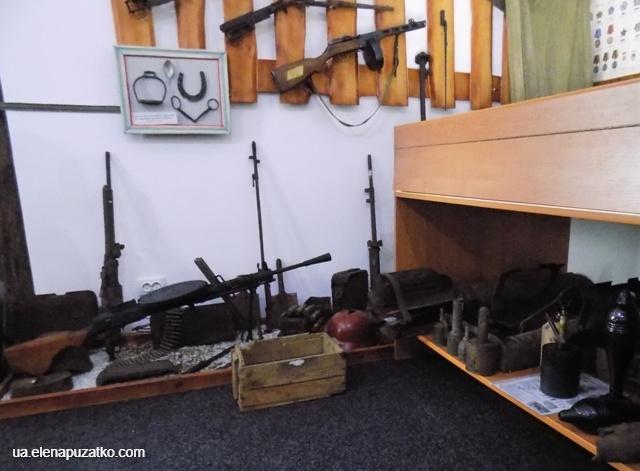 миронівський краєзнавчий музей фото 22