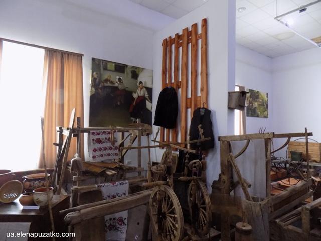 миронівський краєзнавчий музей фото 9
