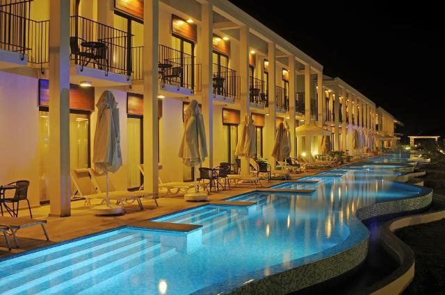 фетхіє готелі все включено фото 2