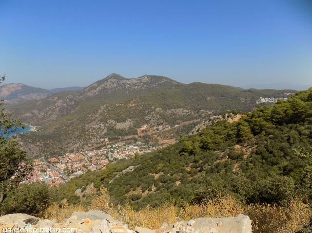 лікійський шлях туреччина фото 33