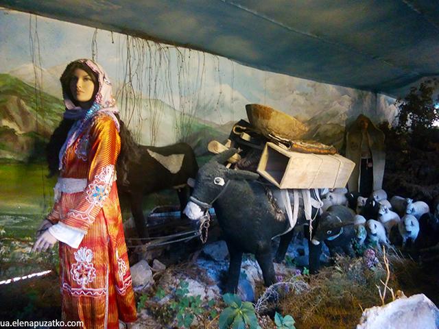 фетхіє музей йорюк фото 52