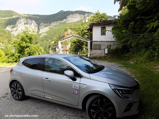 оренда авто в болгарії