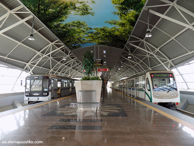 софія аеропорт метро