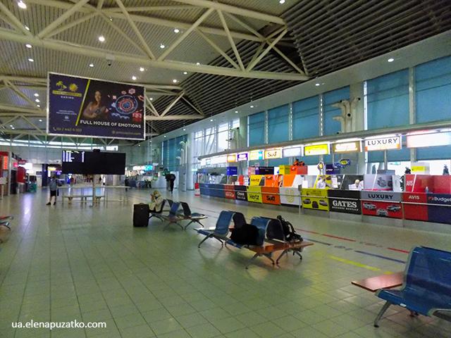 софія аеропорт