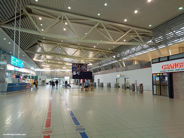 аеропорт софія