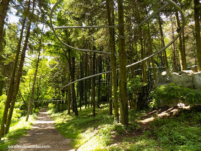 болгарія крушунські водопади фото 11