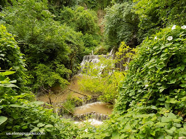 водопад крушуна фото 15
