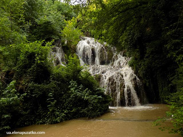 крушунські водоспади фото 16