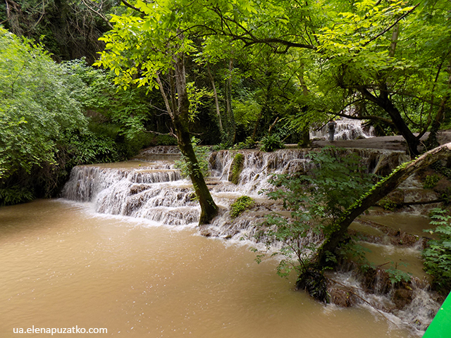 крушунски водоспади фото 17