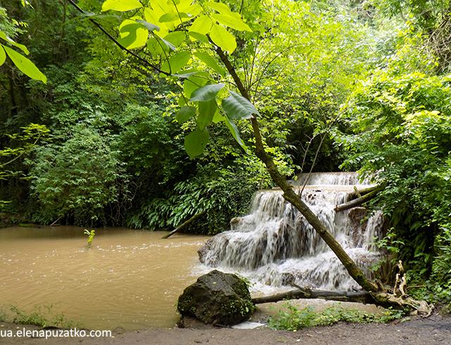 водоспади крушуна фото 22