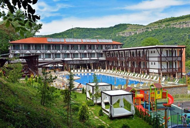 велико тирново готель фото 30