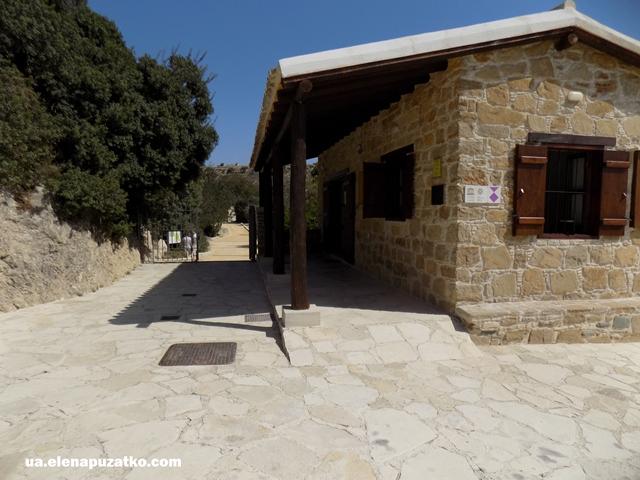 хирокитія кіпр фото 7