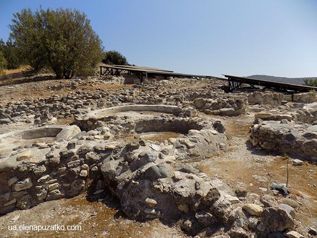 кіпр хирокитія фото 11