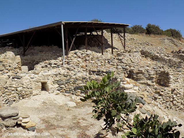 кіпр хирокитія фото 12