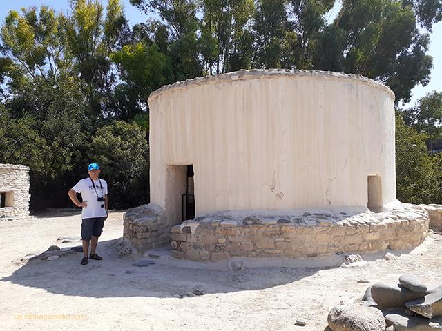 кіпр хирокитія фото 15