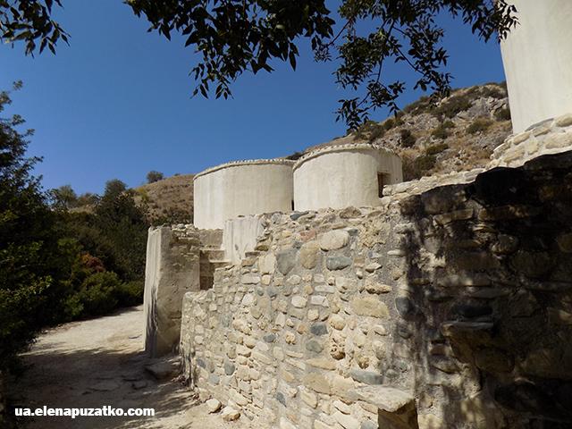 хирокитія кіпр фото 6