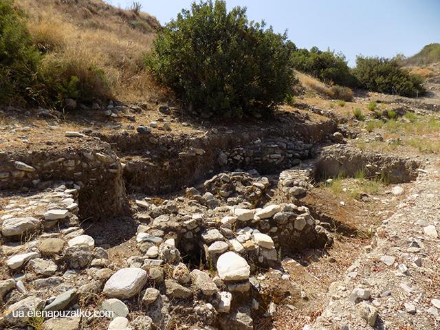 хирокитія кіпр фото 5