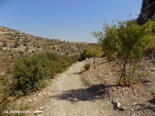 хирокитія кіпр фото 4