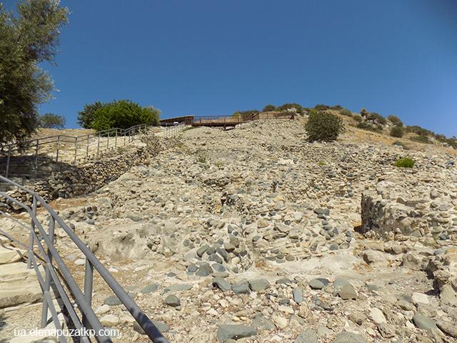 хирокитія кіпр фото 2