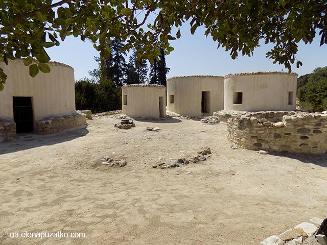 хирокитія кіпр фото 1