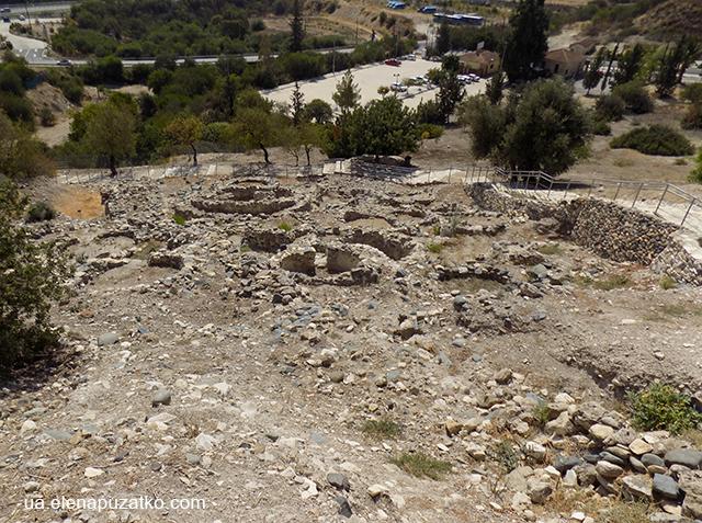 кіпр хирокитія фото 8